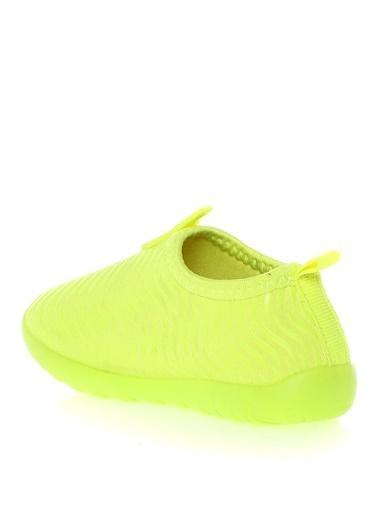 Limon Company Sandalet Sarı